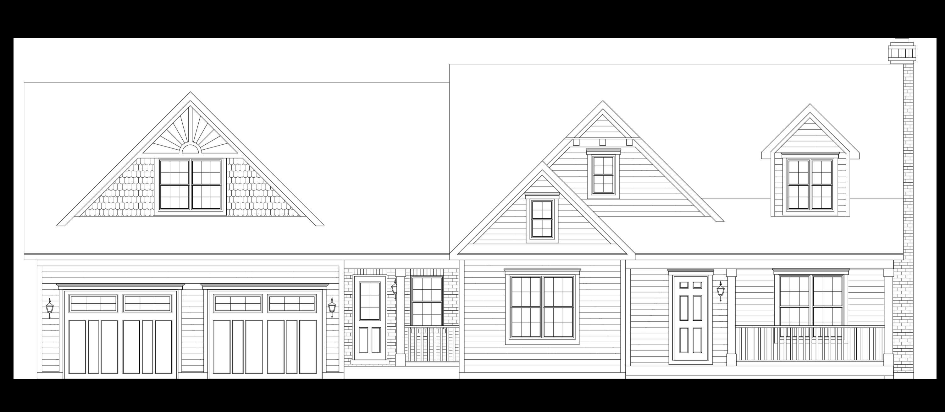 Cornerstones Residential Design Inc.